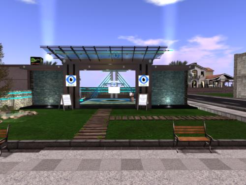 BluEye Center – L'inizio
