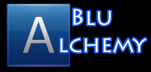BluAlchemy Help Rapido