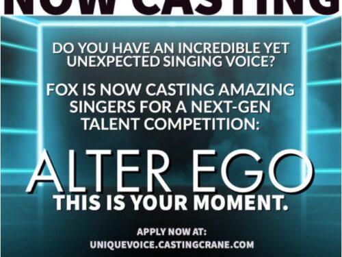 Alter Ego : Fox TV e Second Life/OpenSIM