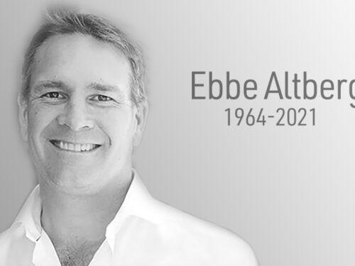 Ebbe Altberg