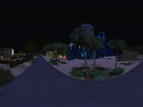 Second Life Project 360